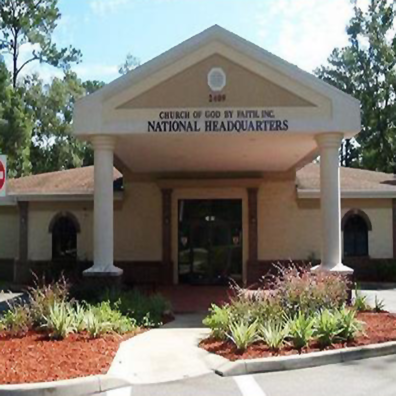 3 National Headquarters